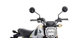 The New Msx125 Grom Hondas Internationally Popular Mini Bike 01