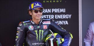 Valentino Rossi To Miss The Grand Prix Of Aragon 01