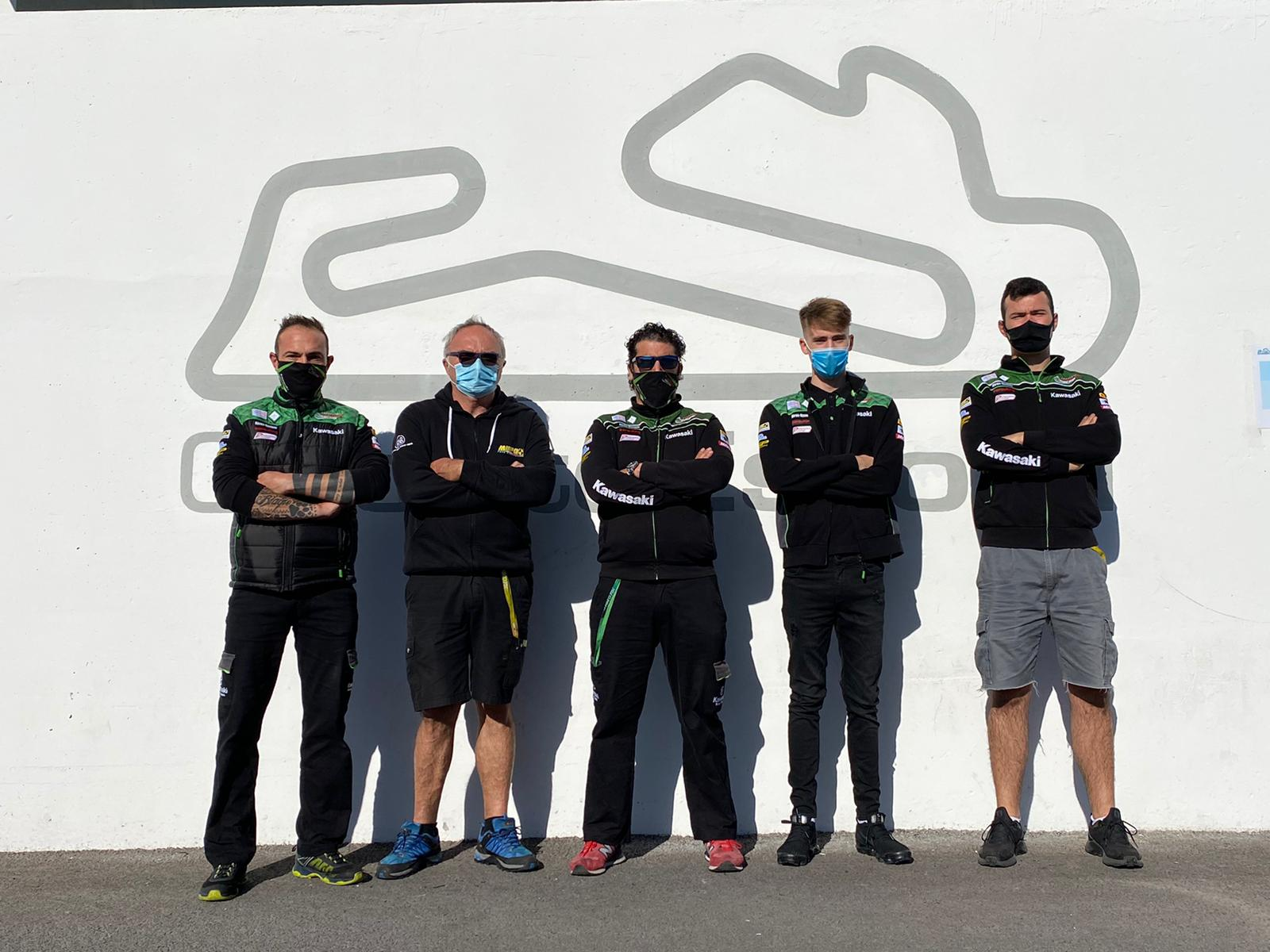 Indy Offer To Remain In The World Superbike Paddock 01