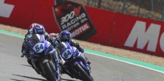 Yamaha R3 Blu Cru European Cup Set To Begin In 2021 02