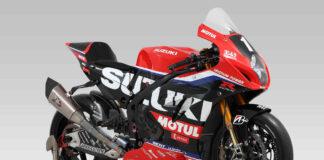 Yoshimura Sert Motul New Franco Japanese Alliance Targets World Title 01