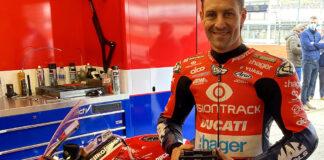 Yuasa Powers Josh Brookes And Ducati To British Superbikes Championship Victory 01