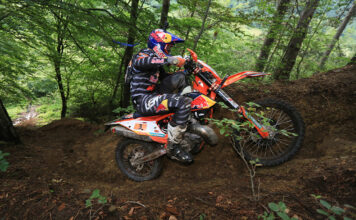 Metzeler Is Official Partner Of The Red Bull Romaniacs Until The 2022 Edition 01