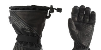 Rst Paragon Waterproof Glove 01