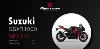 Pipercross Performance Air Filter Now Available For Suzuki Gsxr1000 Gsxr1000r 2017 01