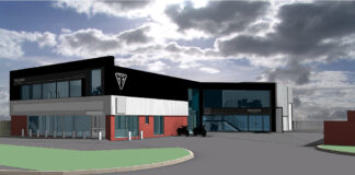 New Triumph Motorcycle Dealership To Open In East Birmingham 01