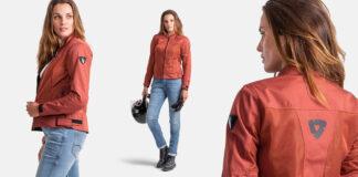 Revit Ladies Eclipse Jacket 02