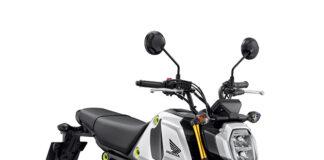 2021 Honda Msx125 Grom 04
