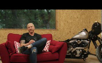Harley-davidson Uk Shares Bikers' Insights Into Riding