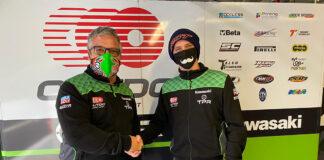 Loris Cresson To Make Worldsbk Debut In Estoril 01