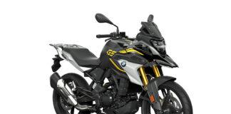 Bmw Motorrad Presents The New Bmw G 310 Gs