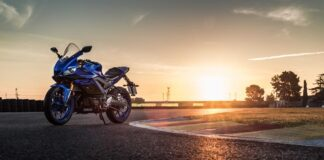 2019 Yamaha Yzf-r3 Price Availability And Accessories Information