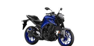 2020 Hyper Naked Motorcycle Range