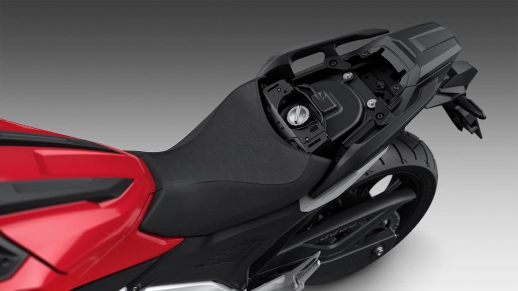 2021 Honda Nc750x