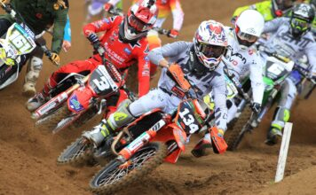 2021 Provisional Calendar For The Acu Adult & Youth British Motocross Championships