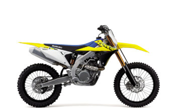 2021 Rm-z250 And Rm-z450 Available In January