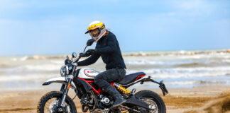 A Refreshed Fourth Edition Of Ducati Scrambler Days Of Joy Begins