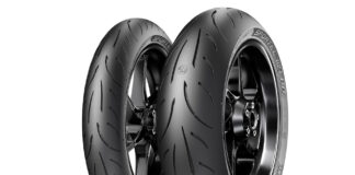 A Winning Hand From Metzeler: Four New Tyres For 2020