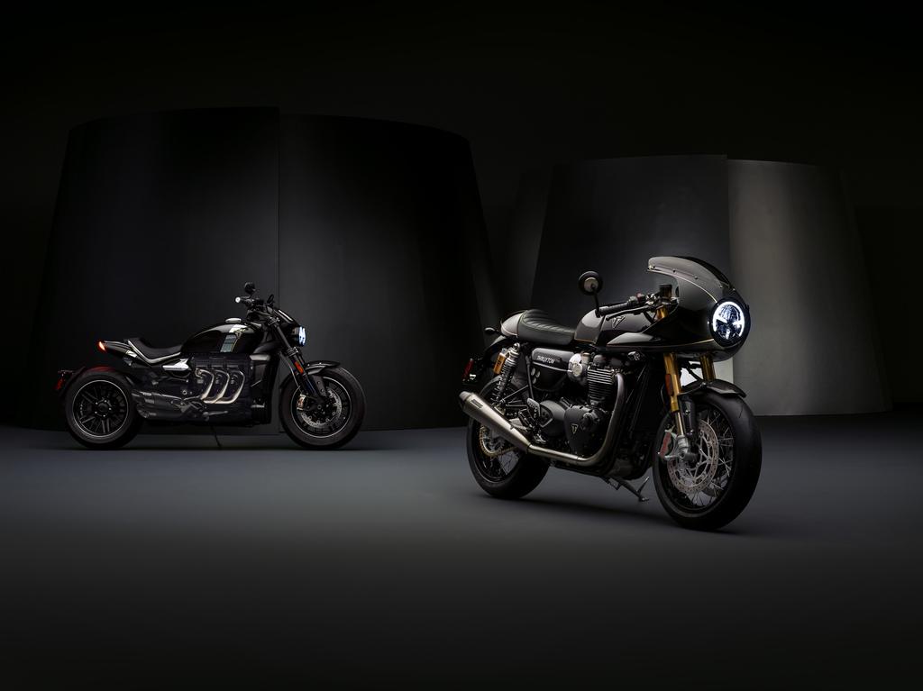 All New Triumph Factory Custom Offer 01