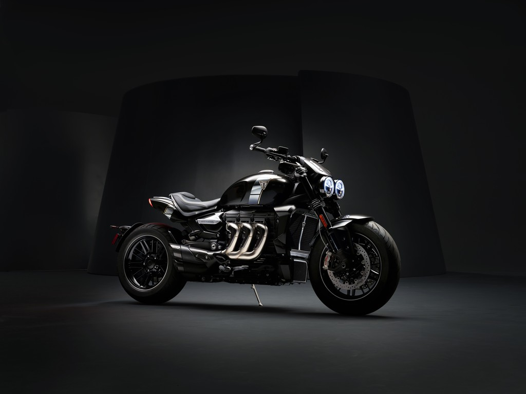 All New Triumph Factory Custom Offer 05