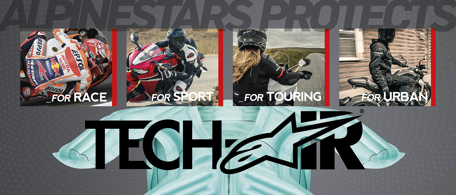 Alpinestars – Experience Tech-air® Live At Ces 2019