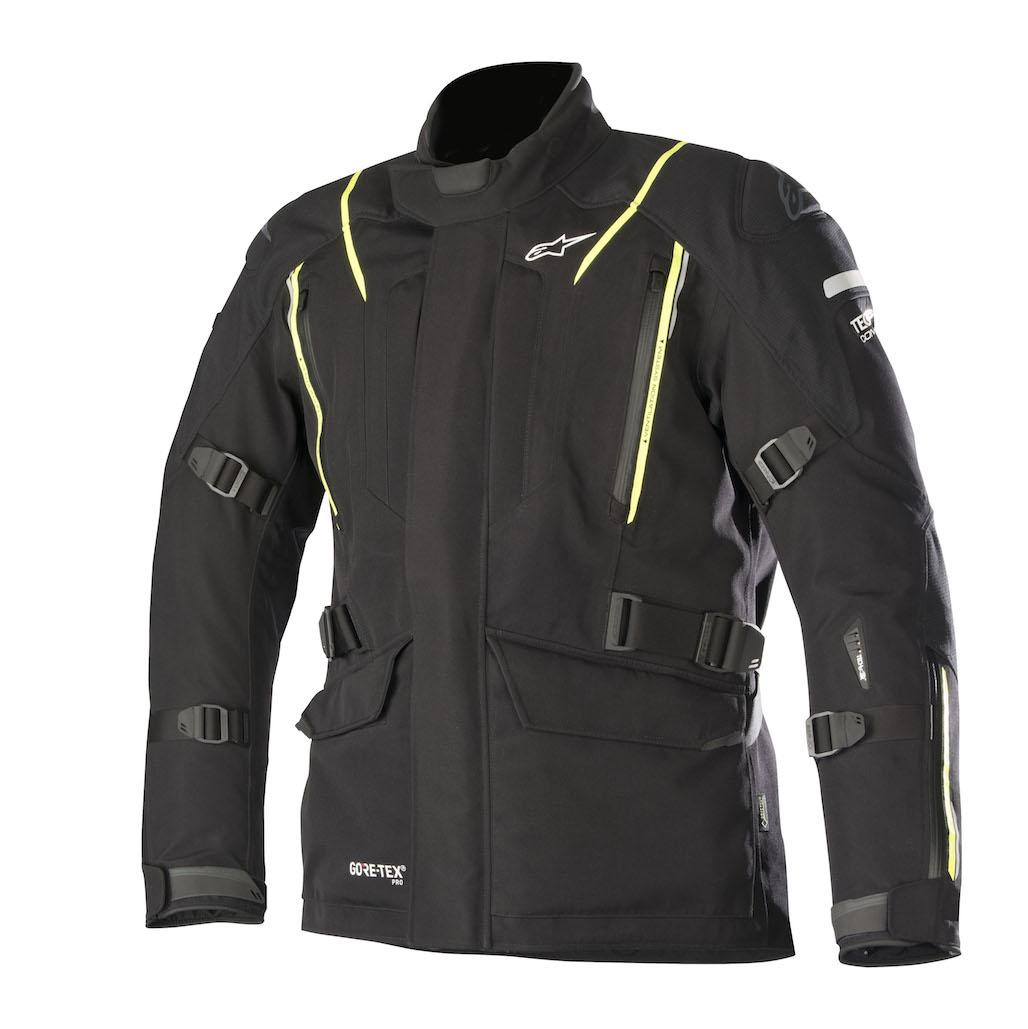 Alpinestars – Big Sur Gore-tex Pro Jacket Tech-air Compatible