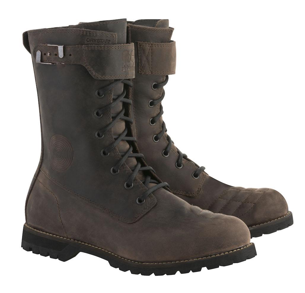 Alpinestars – Firm Drystar Boot