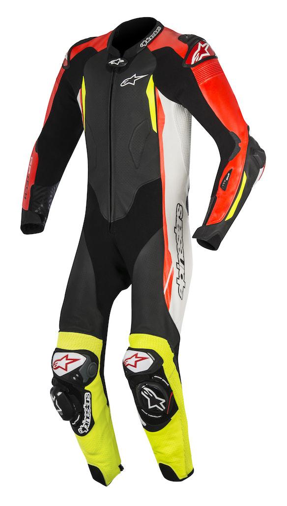Alpinestars – Gp Tech V2 Leather Suit Tech-air Compatible