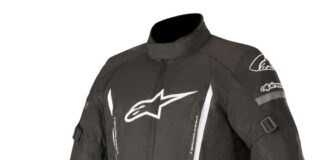 Alpinestars – Gunner V2 Waterproof Jacket