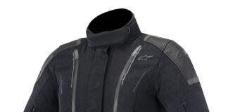 Alpinestars – Stella Valparaiso Drystar Jacket