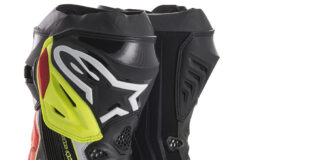 Alpinestars – Supertech R Boot