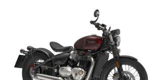 Avon Tyres Increases Cobra Tyre Production For Triumph Bonneville Bobber 01