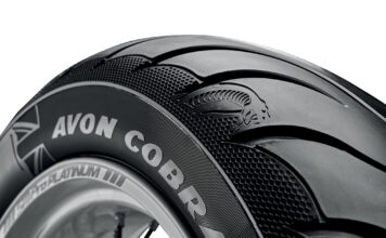 Avon Tyres Launches New Cobra Chrome Tyre Range 01