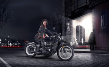 Avon Tyres To Exhibit At The Mcn London Motorcycle Show