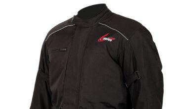 Biker Basics. New Weise Core Textile Suit
