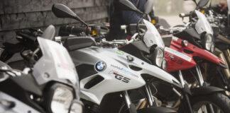 Bmw Motorrad Expands Uk Rider Training Network