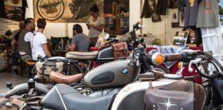 Bmw Motorrad Bespoke Bike Build