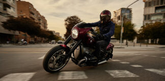 Bmw Motorrad At The Custombike-show 2019