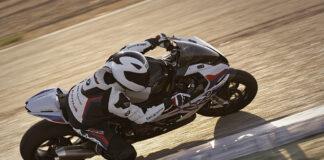 Bmw Motorrad Presents M Performance Parts