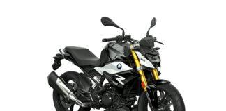 Bmw Motorrad Presents The New Bmw G 310 R