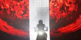 Bmw Motorrad Presents Two World Premieres