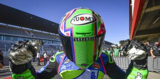 #beastmode Engaged: Bastianini Wins The 2020 Moto2™world Championship
