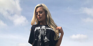 Biker T-shirts By Sbn – Introduces The Ultimate Apparel Collection For Bikers