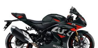 Black and orange GSX R1000R joins 2021 Suzuki range 01