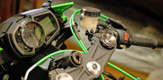 Control Upgrades For Kawasaki Zx-6r