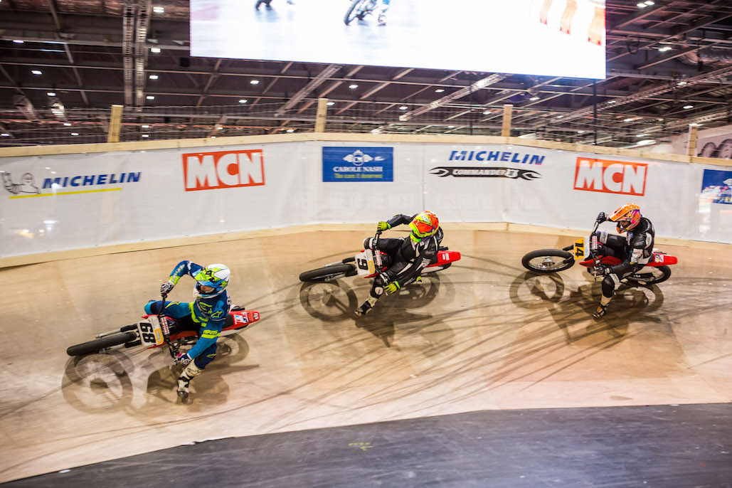 Capital Set To Rev Into Life As London Motorcycle Show Kicks Off This Weekend