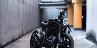 Custom Rumble, 2nd Edition: Four Best Ducati Scrambler Custom Builds Selected