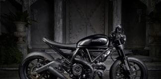 Custom Rumble: The International Contest For Ducati Scrambler Specials Is Back