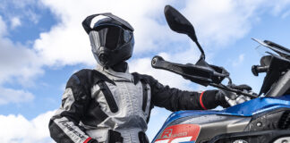 Dainese Explorer Range, Available In D-stores Now