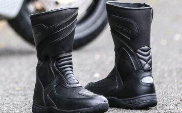 Duchinni Atlas Waterproof Boots
